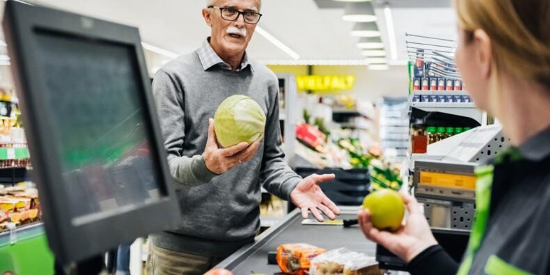 Aux Pays-Bas, une chaîne de supermarchés ouvre des caisses pour prendre le temps de discuter