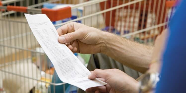 Allemagne : polémique sur l'obligation d'imprimer les tickets de caisse
