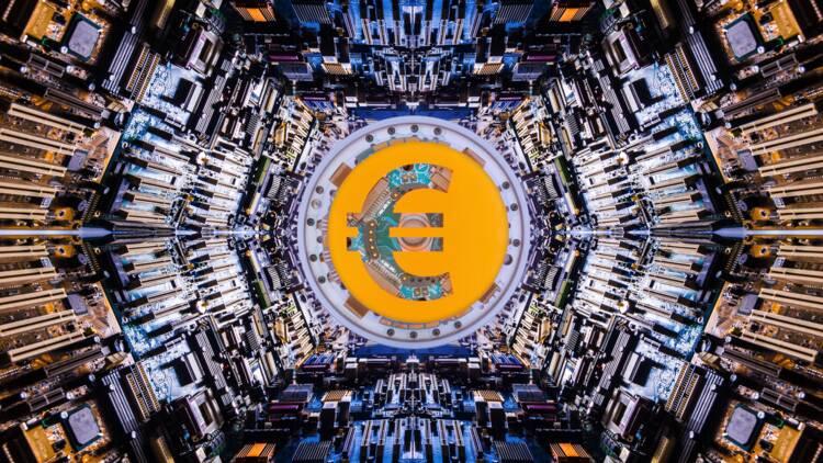 Pourquoi l'Europe doit se doter d'une cryptomonnaie d'État