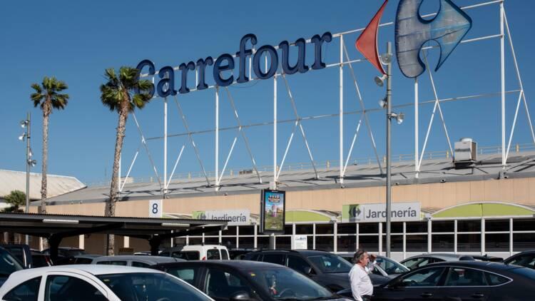La bouteille de Charles Lafitte à 4,90 euros : l'impressionnante promo de Carrefour Market malgré la loi EGalim