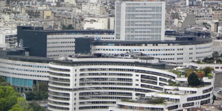 Radio France va sabrer dans ses effectifs