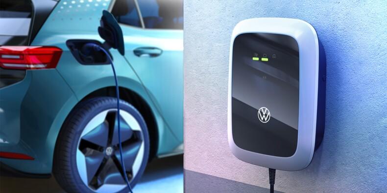 Volkswagen mise un montant colossal sur la voiture électrique