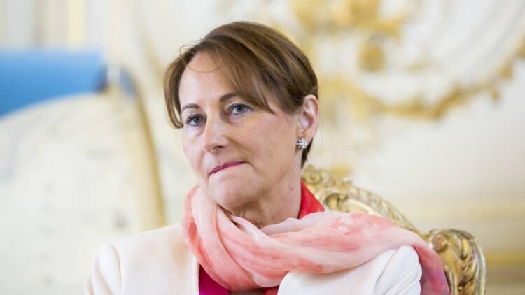 """""""Je dérange"""" : accusée d'utiliser l'argent public à des fins personnelles, Ségolène Royal se défend"""