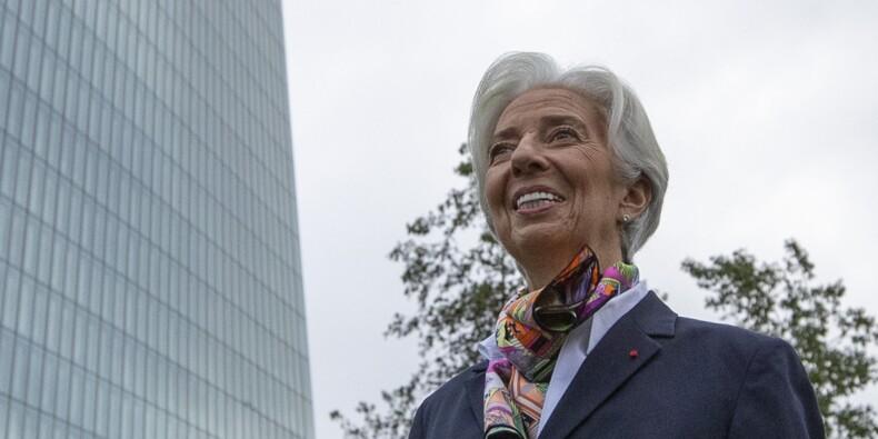 """""""Avec Christine Lagarde, la BCE aura du mal à accélérer ses achats d'obligations !"""""""