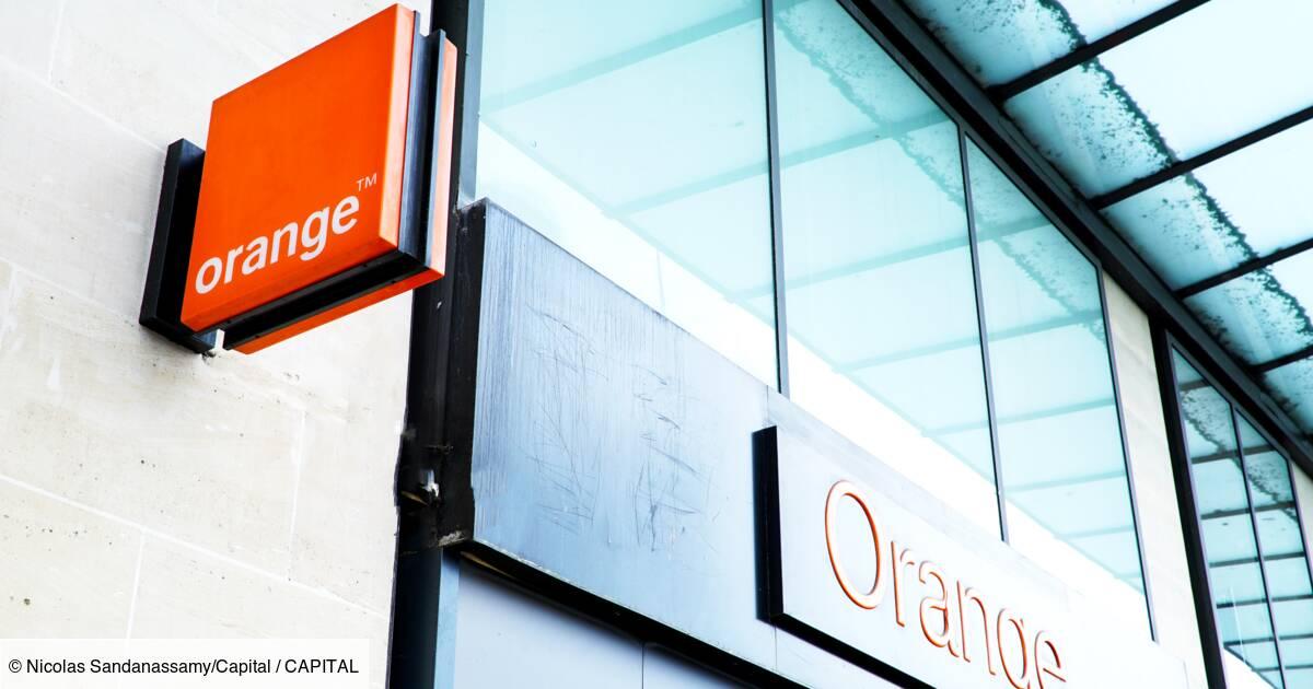 5G : Orange condamné pour pratiques commerciales trompeuses