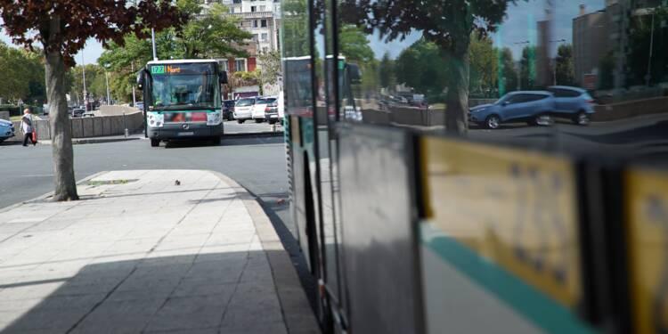 Les bus de la RATP sont-ils sûrs?