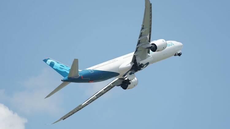 Pourquoi Air Calédonie renvoie à Toulouse un Airbus A330neo