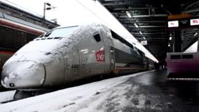 """SNCF : la circulation des trains interrompue sur trois axes depuis Grenoble """"au minimum jusqu'à midi"""""""