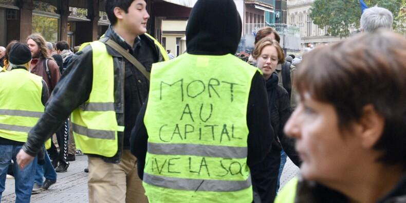 """""""Les Gilets jaunes nous ont ouvert les yeux"""", affirme Bruno Le Maire"""