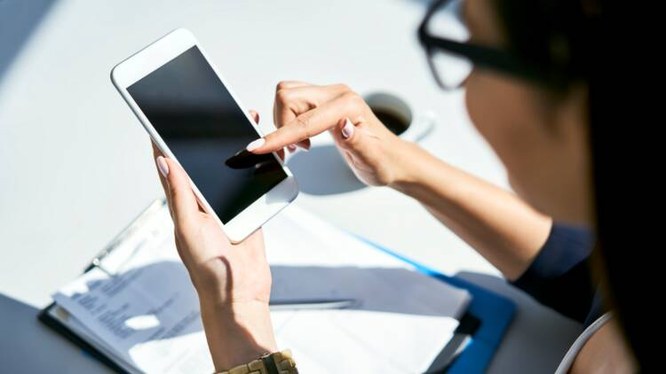 """La nouvelle application mobile du gouvernement pour """"révolutionner"""" la formation professionnelle"""