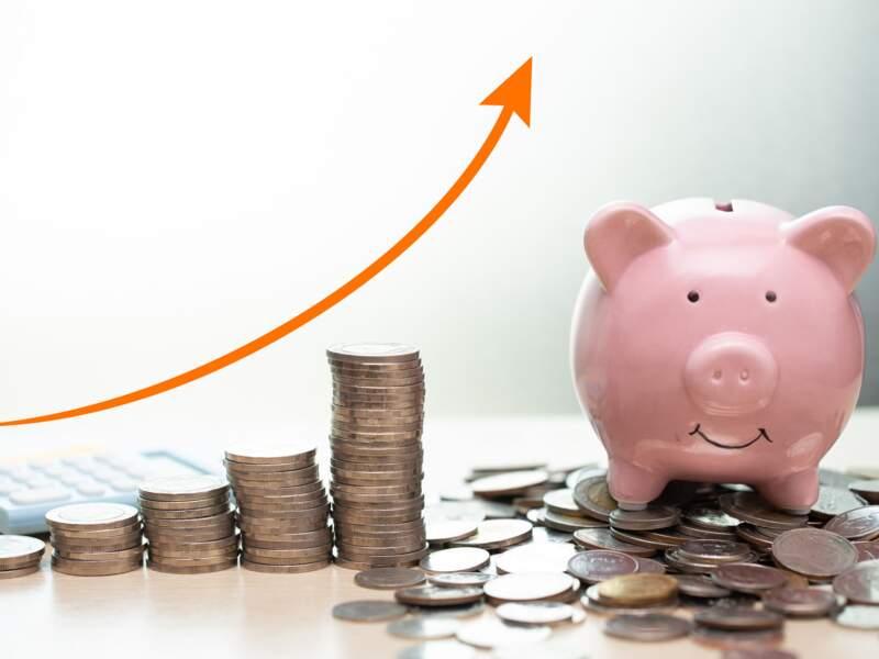 Un rendement des dividendes très confortable pour l'investisseur en actions