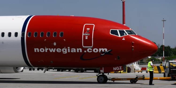 Boeing décroche un gros contrat pour des 737MAX 8