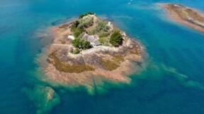 Acheter sa propre île en France, c'est possible et ça se passe en Bretagne