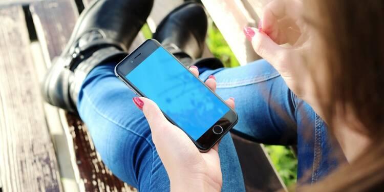 Des sénateurs proposent d'interdire les forfaits mobiles avec data illimitées