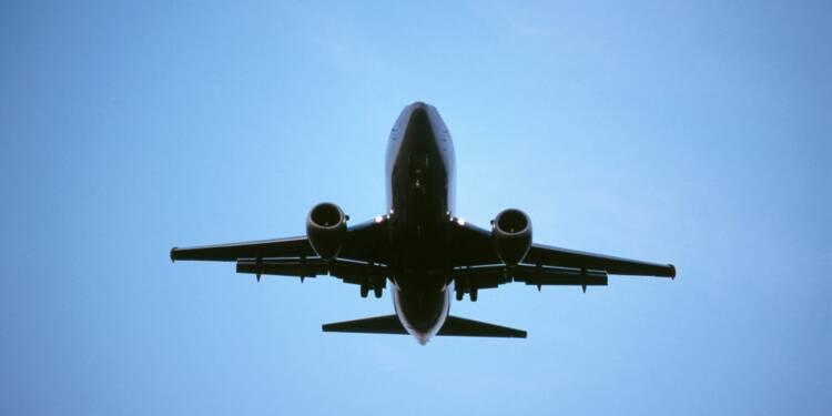 Boeing va devoir revoir les moteurs de ses 737