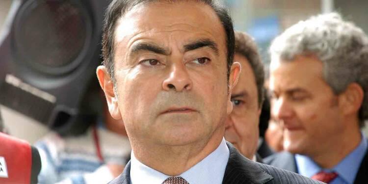 """Arrestation, détention, """"nonchalance """" du gouvernement français... Le couple Ghosn règle ses comptes"""