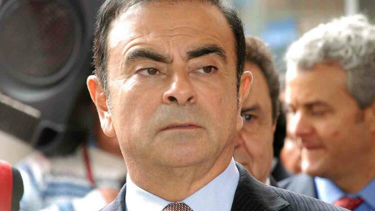 Qu'attendre de la conférence de presse de Carlos Ghosn prévue ce mercredi 8 janvier