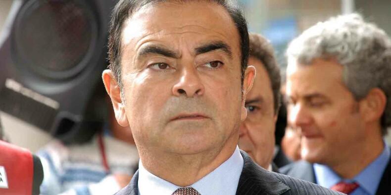 Carlos Ghosn embauche l'ancien patron de Disney comme agent