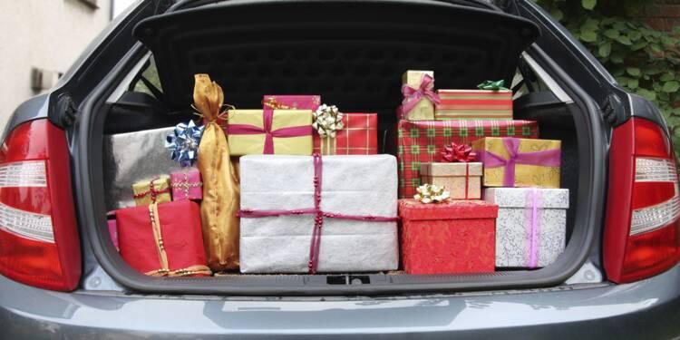 Noël : faire vos cadeaux en novembre peut vous faire réaliser de grosses économies