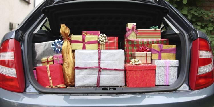À un mois de Noël, la revente de jouets fait déjà un carton