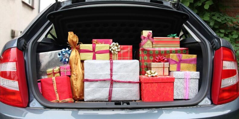 La revente de cadeaux de Noël bat son plein