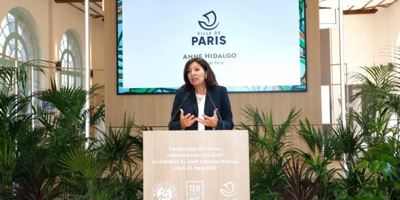 Airbnb : Anne Hidalgo promet un référendum après les municipales