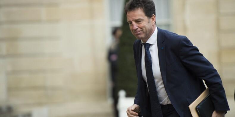 """""""Une mesure d'âge est la seule façon de résoudre le problème de déficit du régime de retraite"""", selon Geoffroy Roux de Bézieux"""