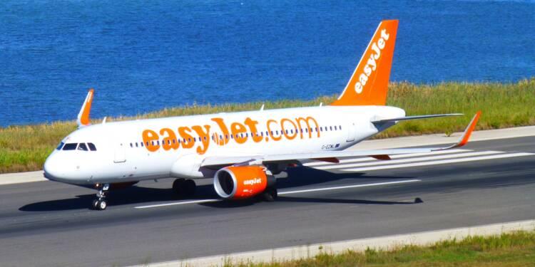 EasyJet : partenariat de recherche avec Airbus sur l'avion hybride