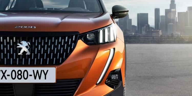 PSA Peugeot-Citroën - Fiat Chrysler visent un accord contraignant d'ici peu