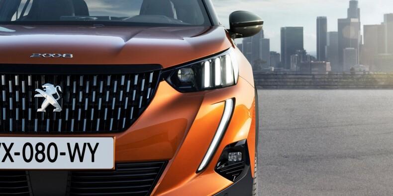 PSA Peugeot Citroën : profits record et grosse prime d'intéressement pour les bas salaires