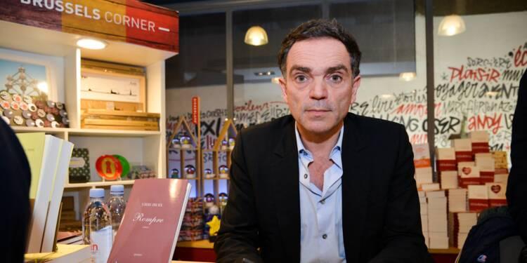 Dessins racistes de Yann Moix : le CSA alerte France 2 sur le risque de complaisance, après son passage dans