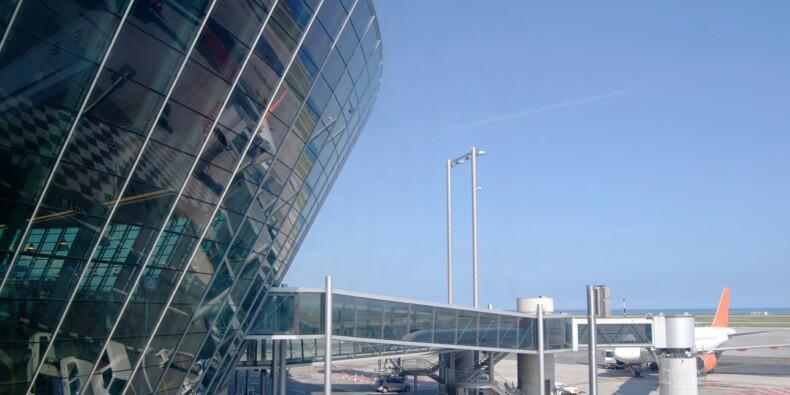 L'aéroport de Nice mise sur le 100% électrique