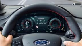 Des employés de Ford demandent l'arrêt de la production de voitures de police