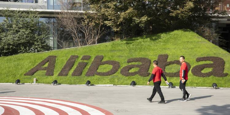 Alibaba va lever un montant colossal avec son introduction en Bourse à Hong Kong