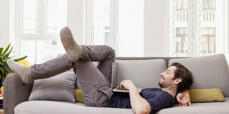 Box internet fibre et ADSL : une vente privée prolongée, profitez de forfaits à prix cassés