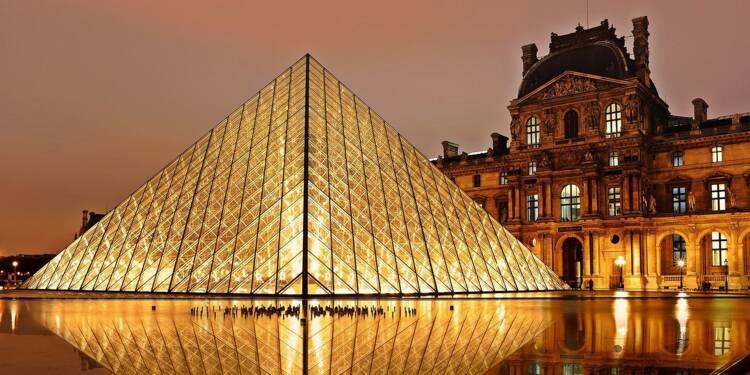 Face au coronavirus, le personnel du Louvre invoque le droit de retrait et fait fermer le musée