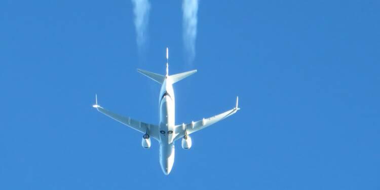 """Boeing 737MAX : une remise en service dès janvier """"reste à voir"""", selon le régulateur"""