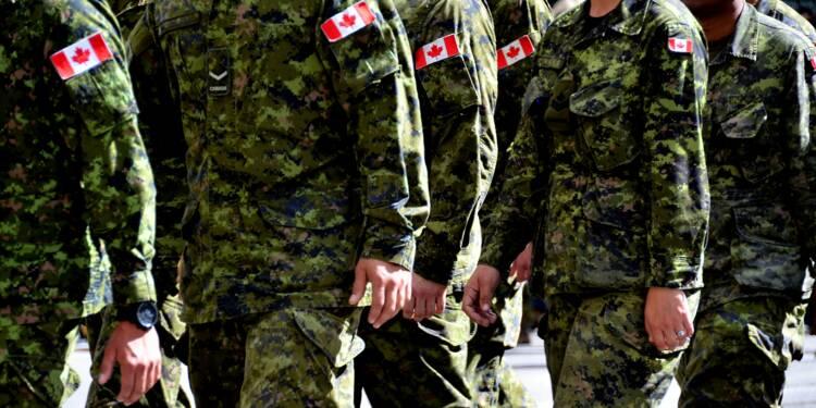 Le nouvel Airbus des forces armées canadiennes retoqué à cause de ses manuels d'utilisation