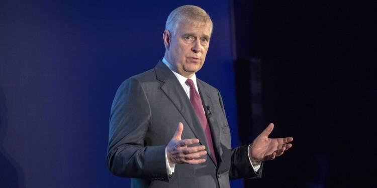 Affaire Jeffrey Epstein : le prince Andrew lâché par les entreprises