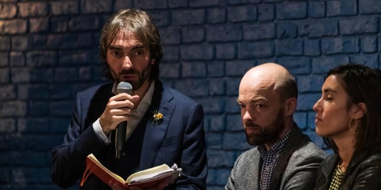 """Accusé par Cédric Villani d'avoir réalisé un sondage """"pro-Griveaux"""", l'institut Opinion Way se défend"""