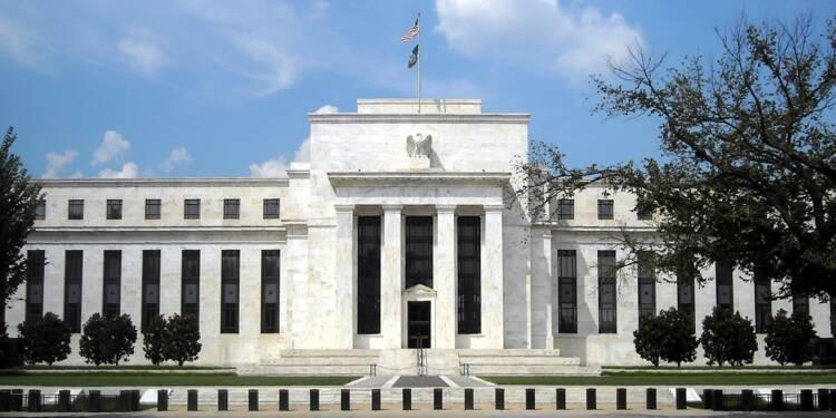 Une réunion imprévue entre Donald Trump et la banque centrale interpelle !