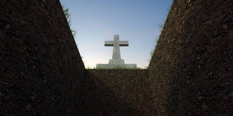 Pour lutter contre le stress des examens, une université néerlandaise propose à ses étudiants de méditer dans une tombe !