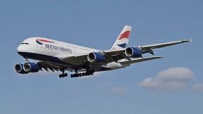 British Airways pourrait vendre son siège grâce au boom du télétravail