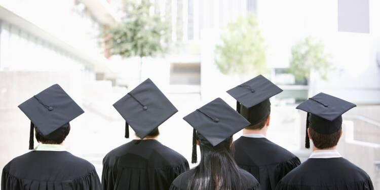 Les États-Unis ne séduisent plus les étudiants étrangers et ça leur coûte très cher