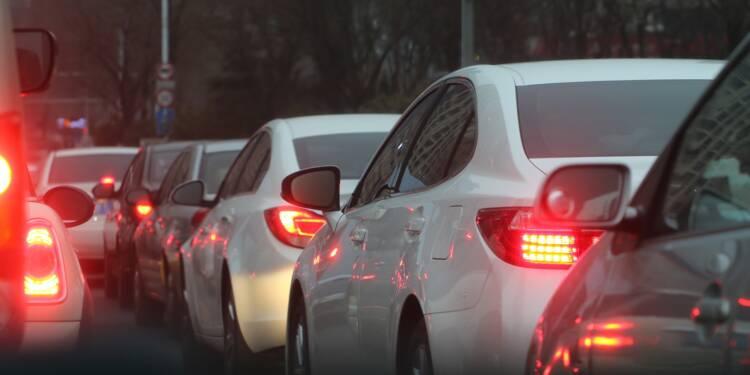 Les ventes de voitures neuves ont chuté de 88,8% en avril en France