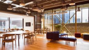 Améliorer les espaces de travail, une priorité vitale pour les entreprises