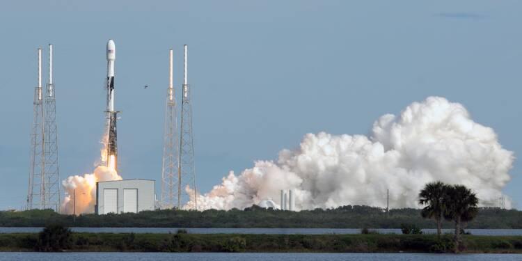 """Arianespace dénonce """"l'espace far west"""" de Space X et Elon Musk"""