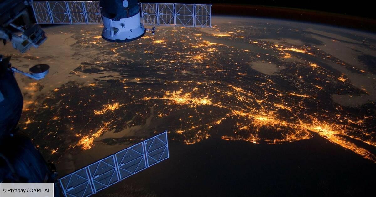 La Chine va lancer son tout premier robot de minage de l'espace !