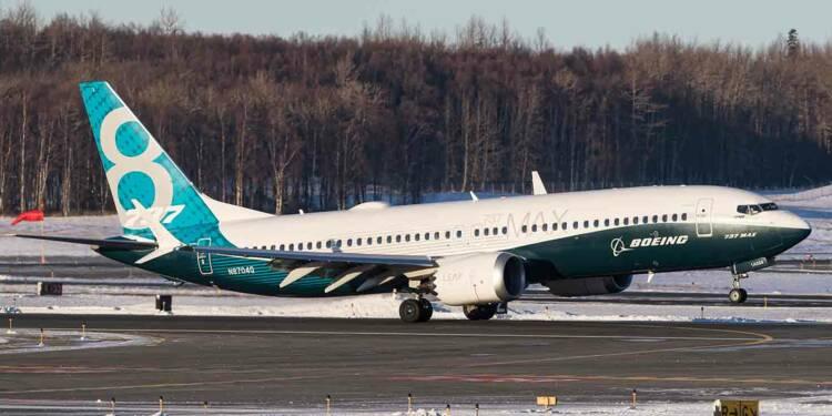 Boeing : la crise du 737 MAX fait tomber de nouvelles têtes
