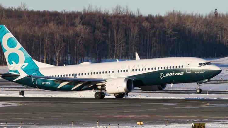 Boeing : nouvelles découvertes embarrassantes concernant les 737 MAX